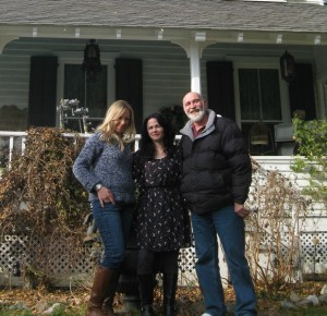 Haunted Collectors at Miss Fanny's
